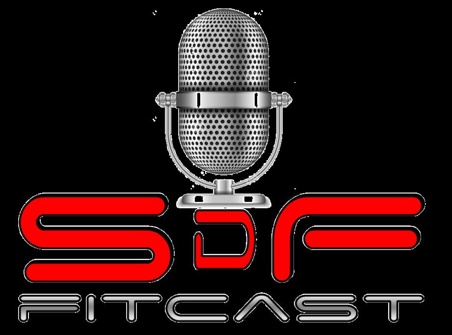 fitcast Logo