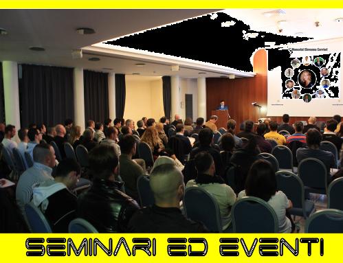 seminari ed eventi Logo