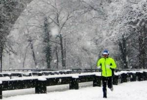 corsa-neve
